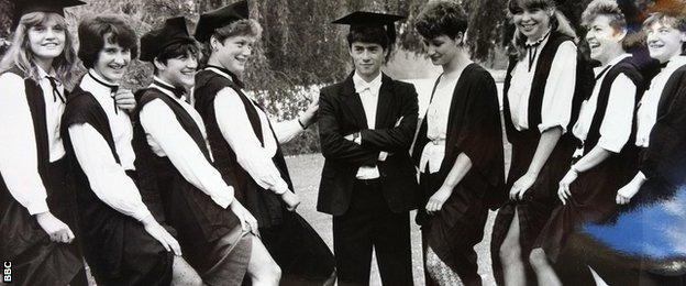 Oxford reserve crew 1985