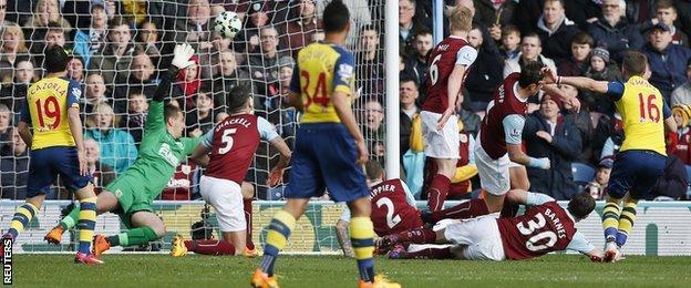 Aaron Ramsay Arsenal