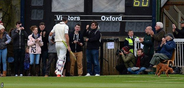 Kevin Pietersen for Surrey