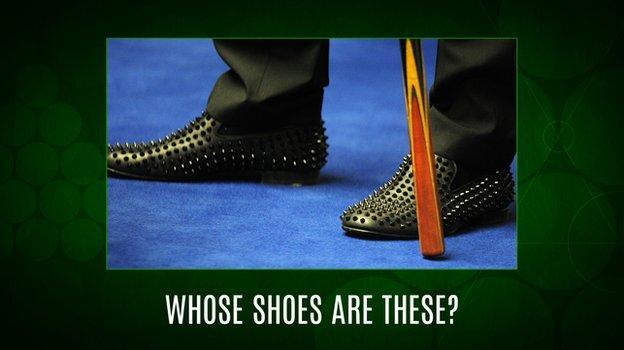Snooker Quiz