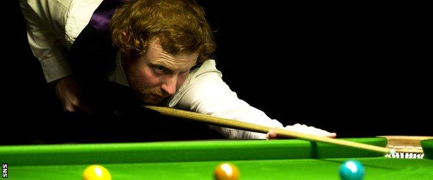 Anthony McGill has qualified for his first World Championships