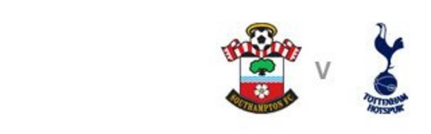 Southampton v Tottenham