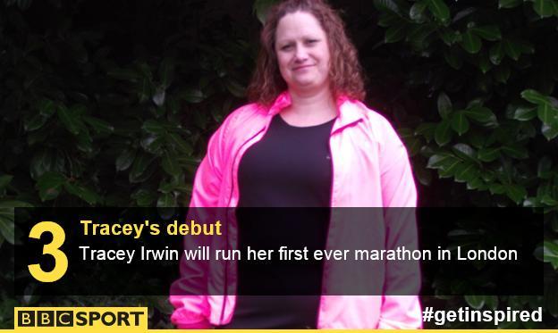 Tracey Irwin