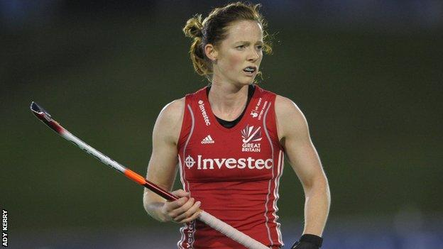 Helen Richardson-Walsh