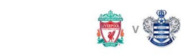 Liverpool v QPR