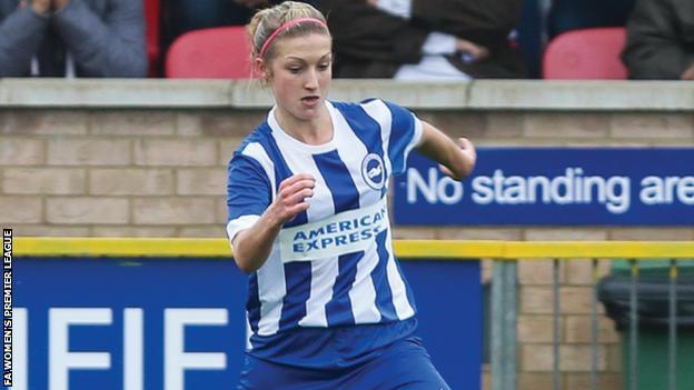 Brighton & Hove Albion Ladies