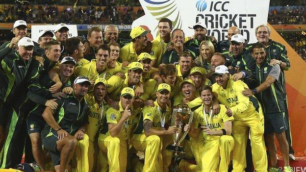 Australian players have been offered £26m contracts over 10 years, according to local media reports
