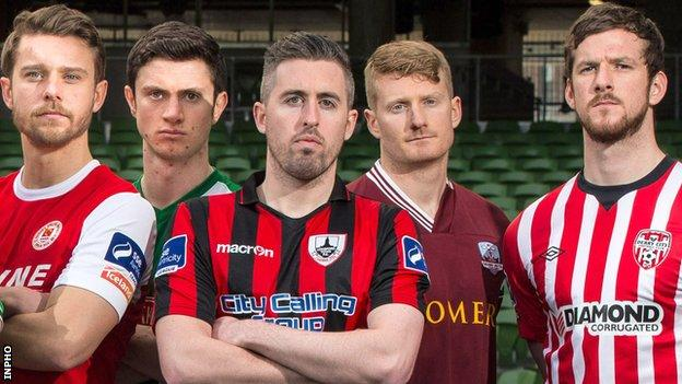 Airtricity Premier Division