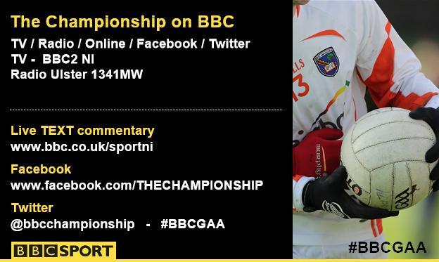 BBC Championship coverage