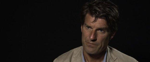 Former Swansea City manager Michael Laudrup