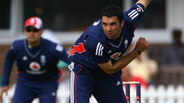 Kabir Ali