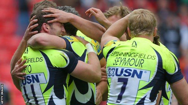 Sale Sharks players