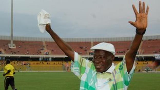 Cecil Jones Attuquayefio