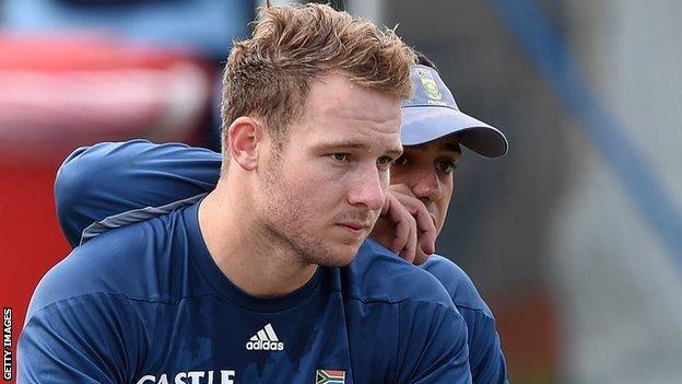 Kings XI Punjab batsman David Miller