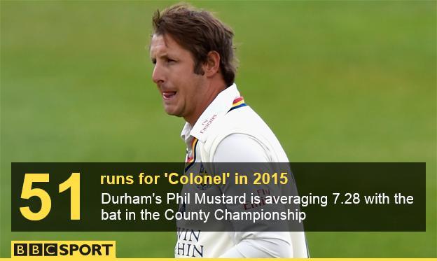 Phil Mustard
