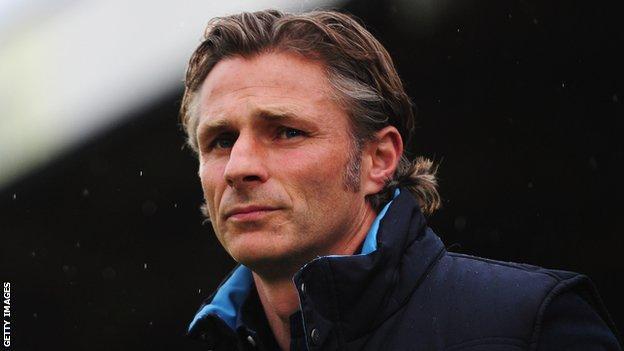Gareth Ainsworth