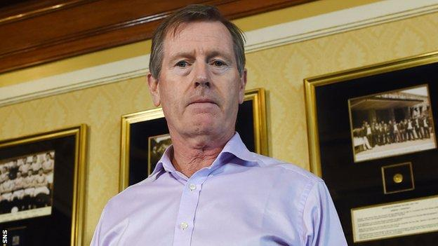 Dave King has passed the Scottish FA's fit and proper test and can take his place on the Rangers board