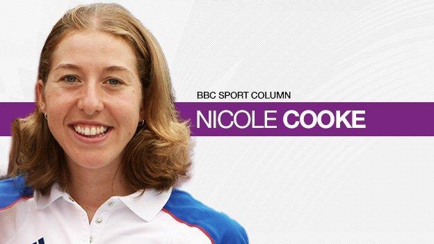 Nicole Cooke
