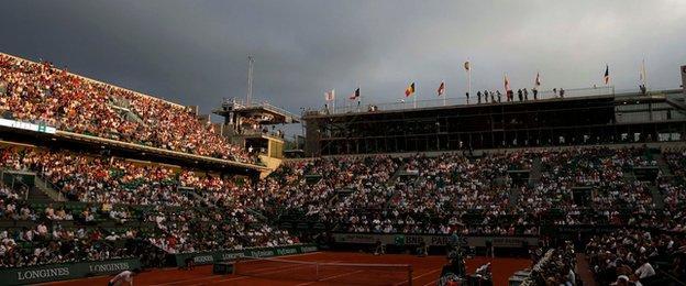 Andy Murray v Novak Djokovic