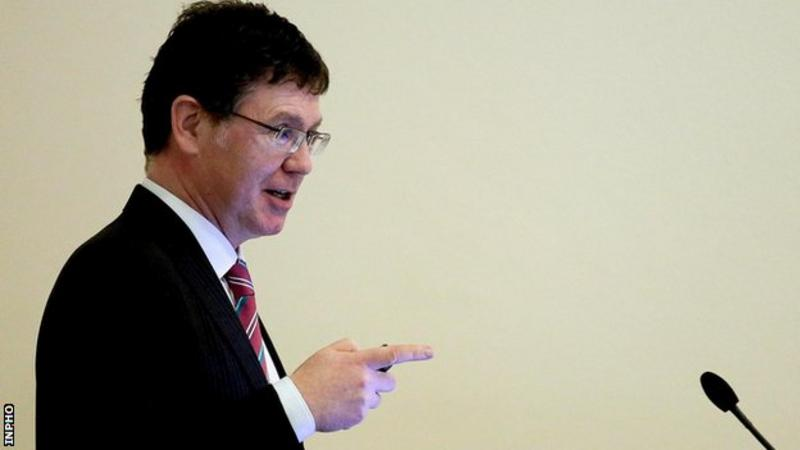 GAA felt 'bullied' over Liam Miller charity match says director general