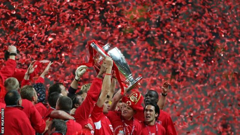 Liverpool beat AC Milan: Memories of the 'Miracle of Istanbul' by those who were there