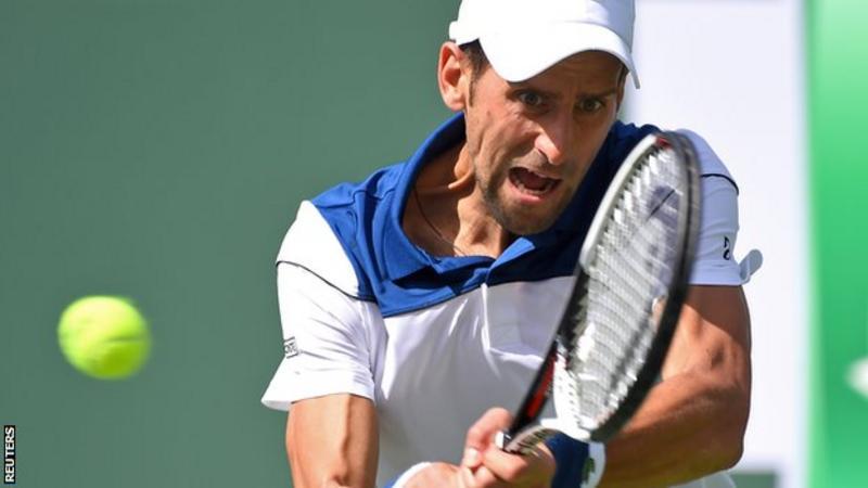 Djokovic jasht Miami Open humbet në rundin e dytë