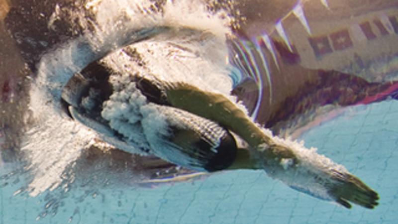 Rio Olympics 2016: Adam Peaty eases into 100m breaststroke final