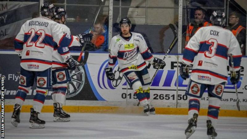 UK: Home Truths For Fife Flyers After Defeats By Dundee Stars; 3-0 Loss For Glasgow