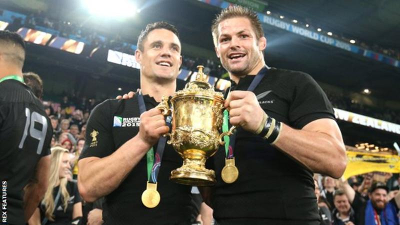 Six Nations: England equal the All Blacks - but are they on their level?