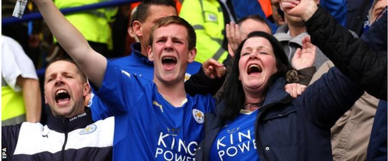 Leicester City: Final home game tickets on sale for £15,000
