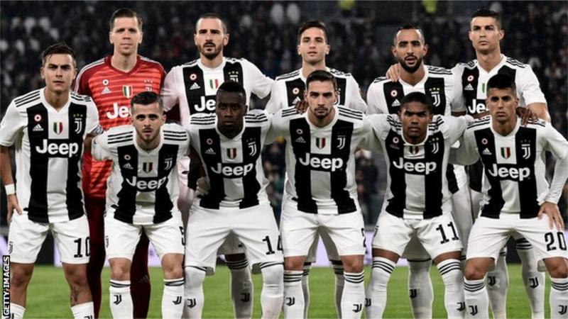 Juventus Why Italians Are So Much More Than Cristiano Ronaldo