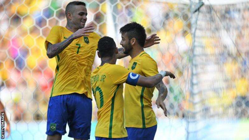 Felipe Anderson: West Ham midfielder on family, humble origins and his friend Neymar