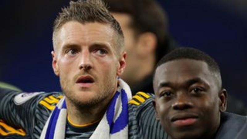 Football gossip: De Gea, Ramsey, Drinkwater, Wan-Bissaka, Barrios