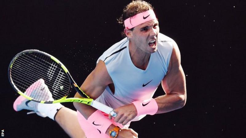 australian-open-rafael-nadal-beats-diego-schwartzman-to-reach-quarter-finals