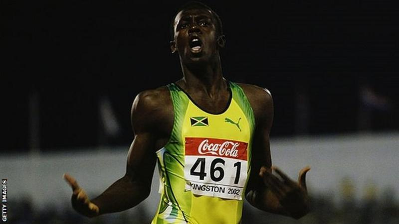 Rio Olympics 2016: Usain Bolt - the world's fastest man by those who know him best