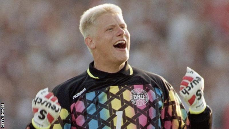 Peter Schmeichel voted greatest goalkeeper in the Premier League - this could be why