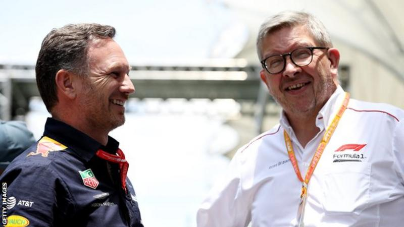 Formula 1 bosses make final budget offer to teams