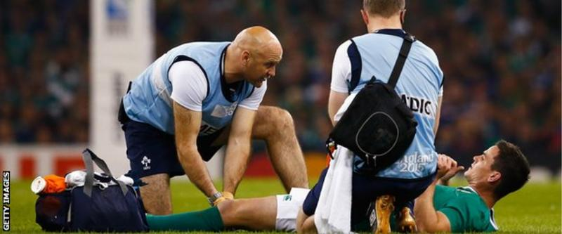 Rugby World Cup 2015: 'Savage pool deciders a great watch'