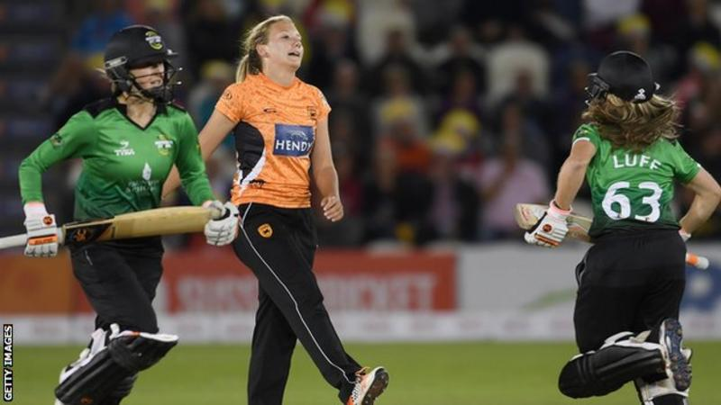 katie-george-takes-hat-trick-as-england-s-women-win-warm-ups-against-india-a