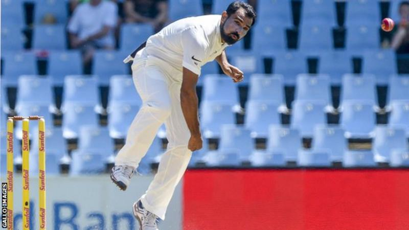 Mohammed Shami's wife files police complaint, accuses him of torture