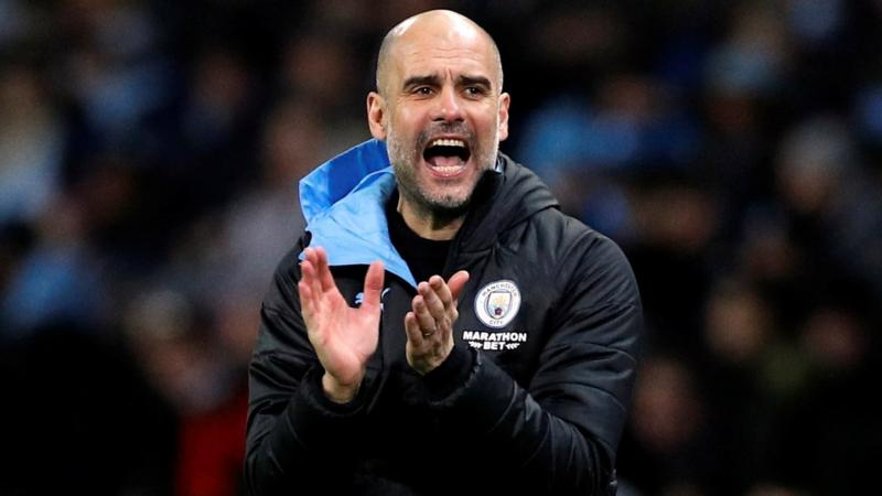 Pep Guardiola: 'Truth will prevail' on Manchester City European ban