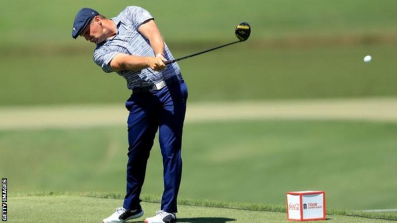 Masters 2020: 'Soft' Augusta National gives Bryson DeChambeau 'ginormous advantage'