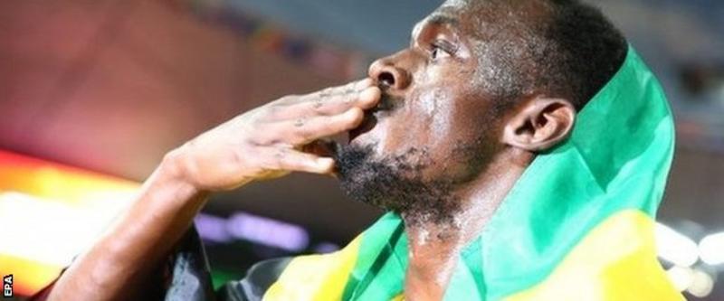 World Championships 2015: Usain Bolt reflects on 'hardest race'