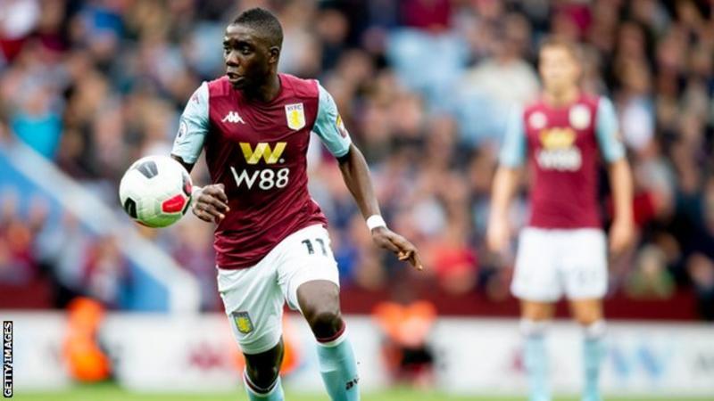 Aston Villa 'jijik' dengan nyanyian rasis penggemar di pertandingan Norwich