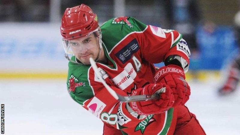 UK: Matthew Myers - Devils Excited For Crucial Double-header Against Giants
