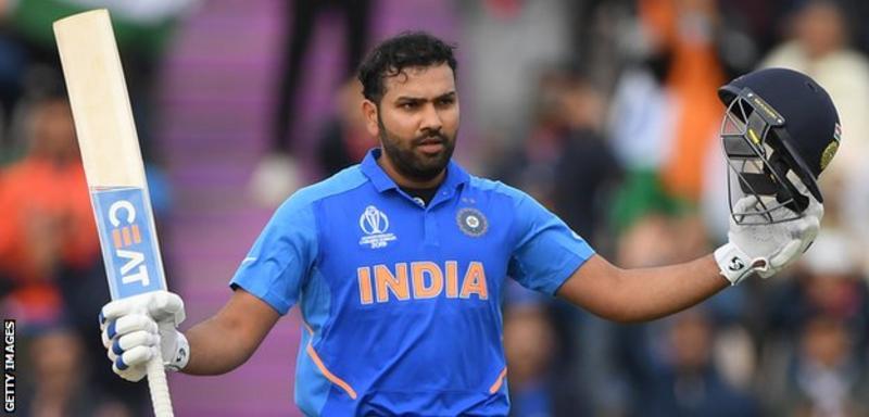 All-time India ODI XI revealed: Virat Kohli, MS Dhoni & Rohit Sharma all make readers' team