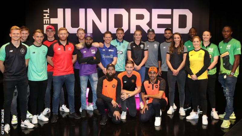 Cricket: The Hundred to Start with Women's Match _117134623_gettyimages-1182323483