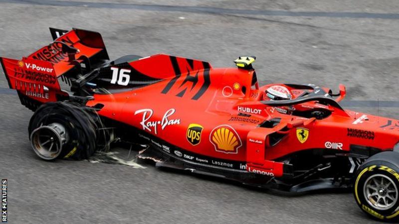 Monaco Hamilton beats Verstappen in Monaco thriller