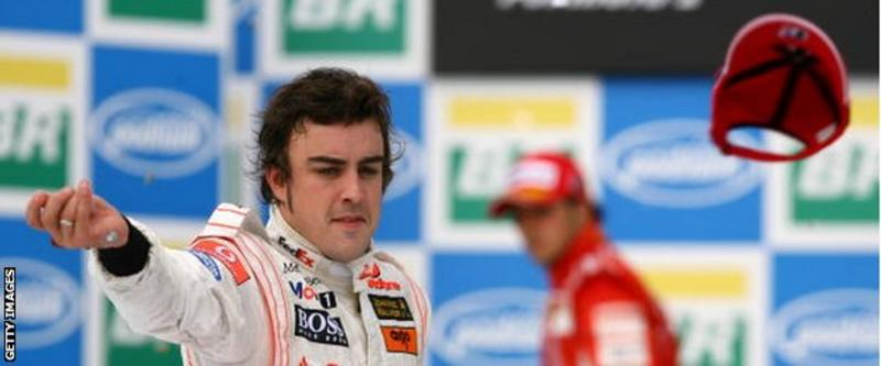 Fernando Alonso: What now for 'embarrassed' McLaren driver?