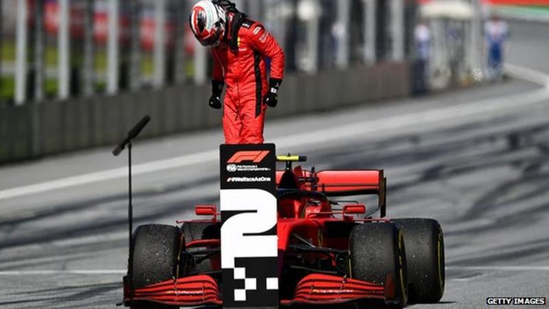 Austrian GP: What has happened to Ferrari?
